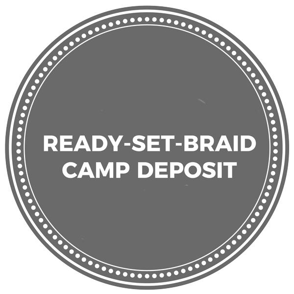 Ready Set Braid Deposit Gabrielles